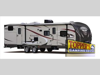 heritage glen fifth wheel