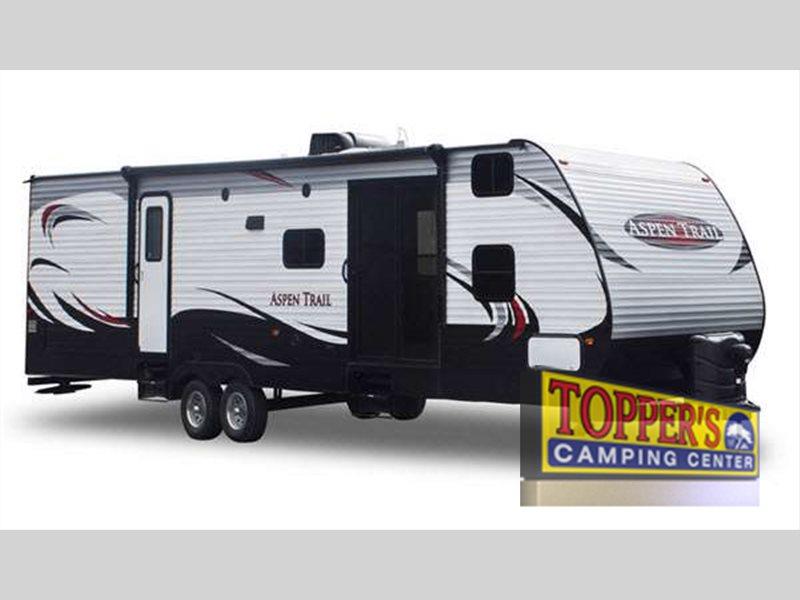 Dutchmen Aspen Trail travel trailer