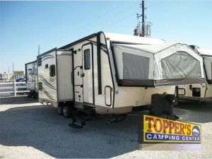 rockwood roo expandable camper travel trailer