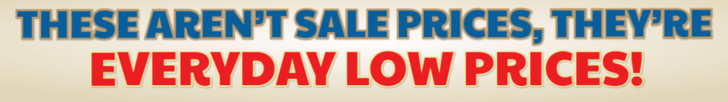 Topper's RV Sale Prices