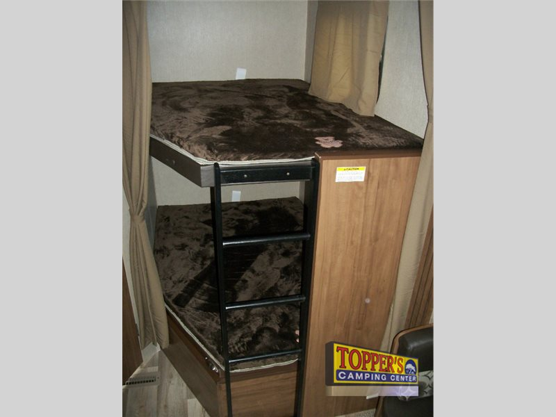 Dutchmen Aspen Trail 2810BH Travel Trailer Bunkhouse Double Bunks