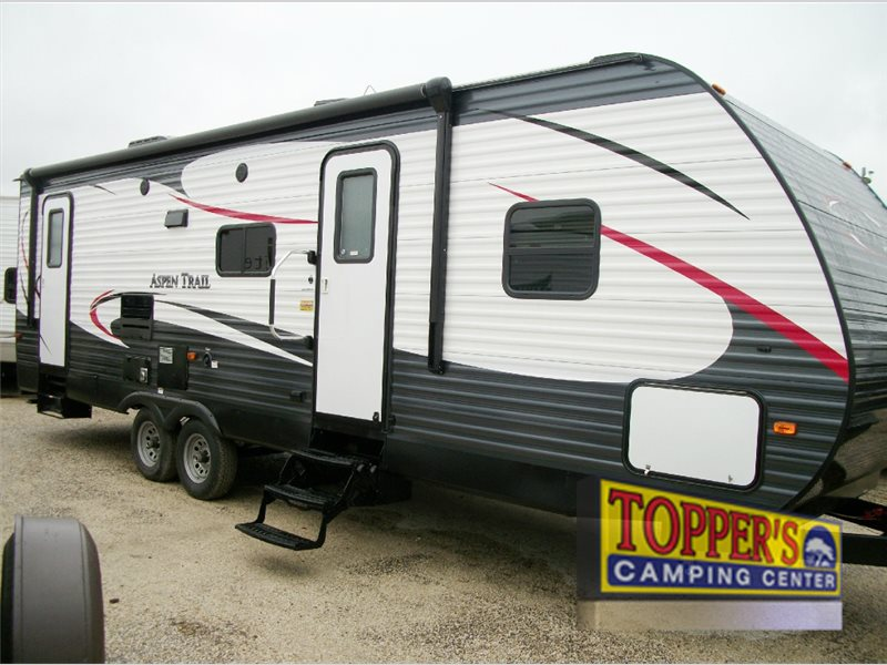 Dutchmen Aspen Trail 2810BH Travel Trailer Bunkhouse