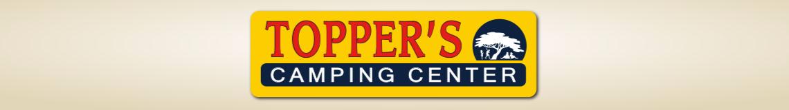 Topper's Logo