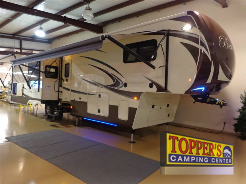 Evergreen Bay Hill Fifth Wheel