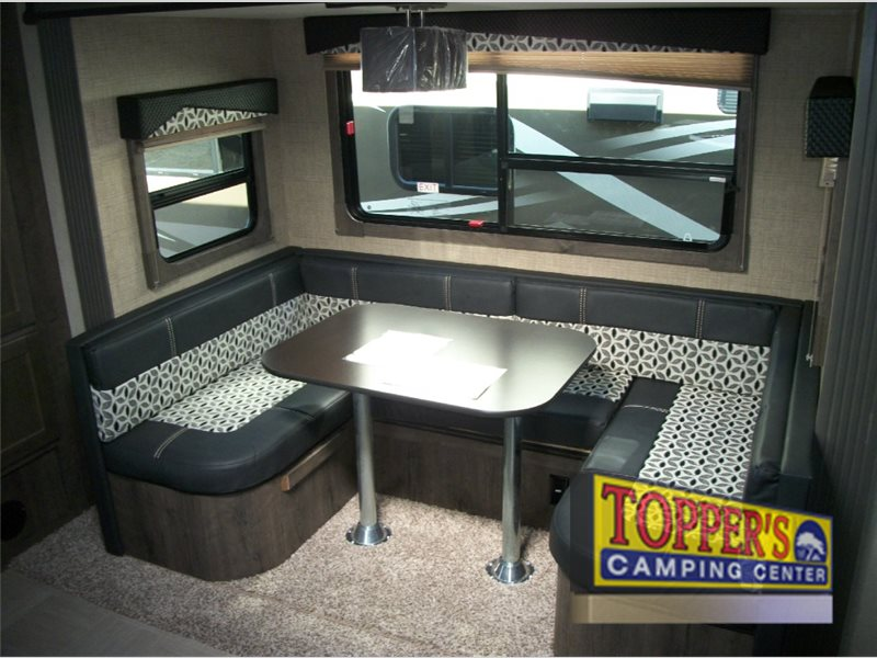 Dutchmen Kodiak 240BHSL Travel Trailer Bunkhouse U-shaped Dinette