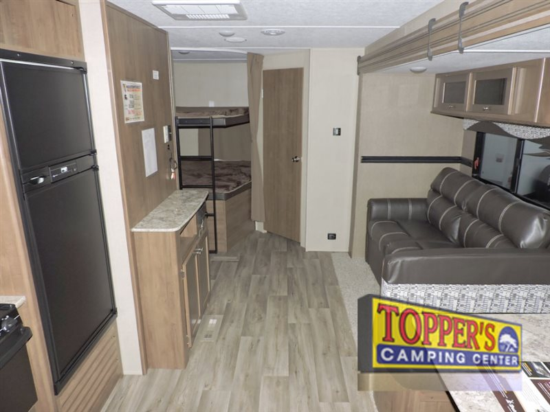 Dutchmen Aspen Trail 2790BHS Travel Trailer Bunkbeds