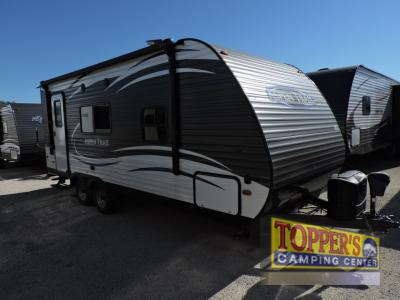 Dutchmen Aspen Trail Travel Trailer