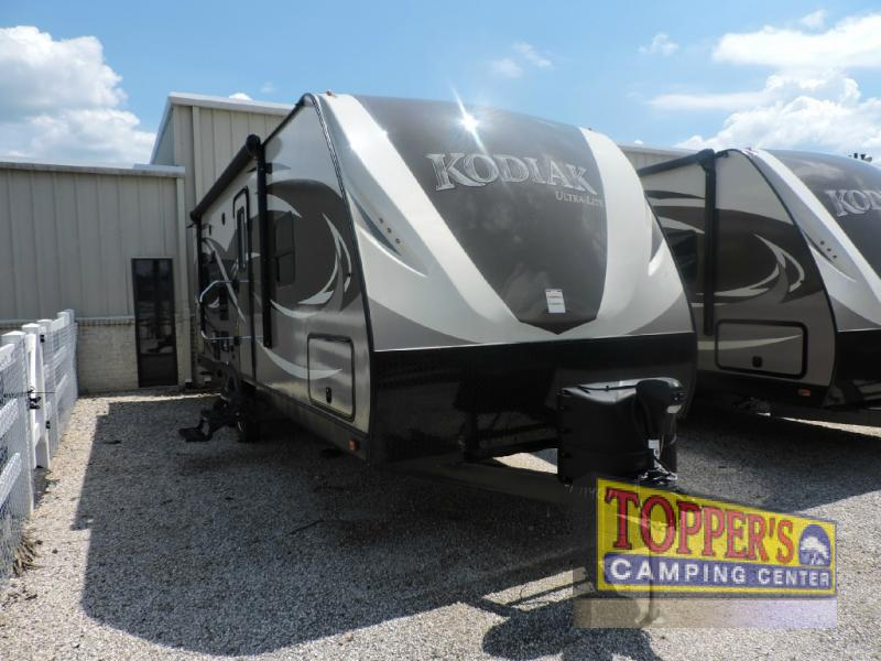 Dutchmen Kodiak 252RLSL Travel Trailer