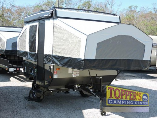Forest River Rockwood 1640 Tent Camper