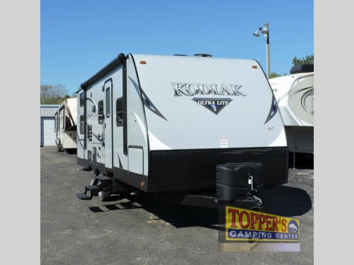 Dutchmen Kodiak Ultra Lite 243BHSL Travel Trailer
