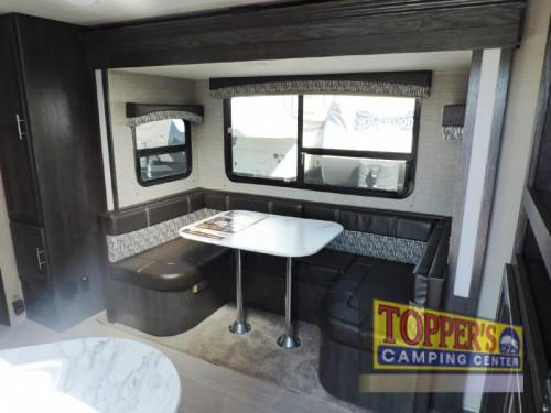 Dutchmen Kodiak Ultra Lite 243BHSL Travel Trailer Interior
