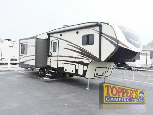 Cruiser Aire 28RL Fifth Wheel