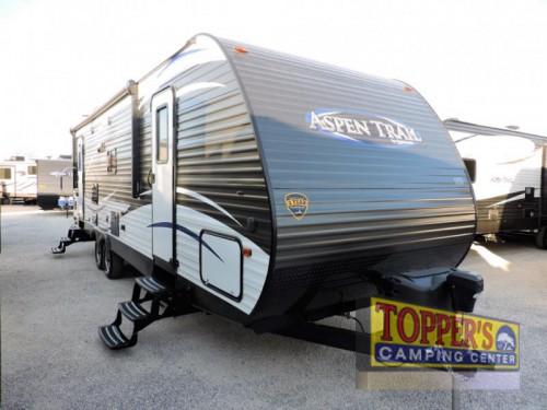 Aspen Trail 2810BHS Travel Trailer