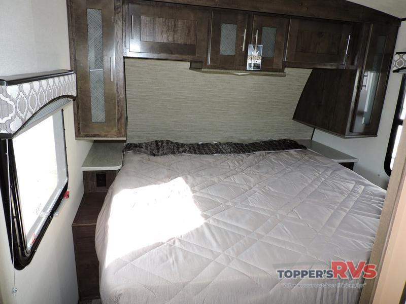 bedroom radiance rv