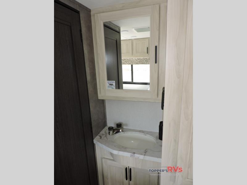 bathroom sun seeker rv