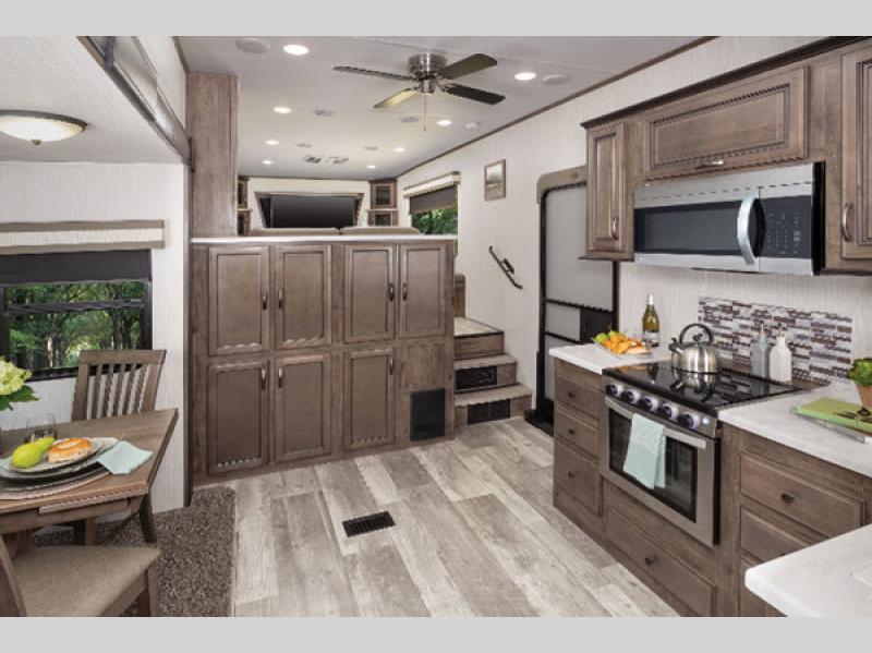 sandpiper kitchen