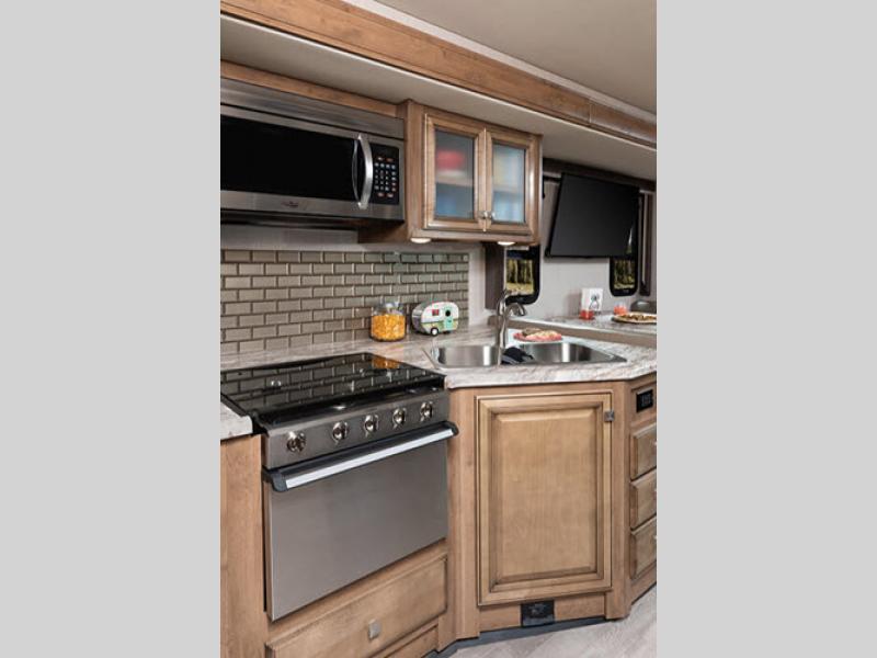 admiral kitchen