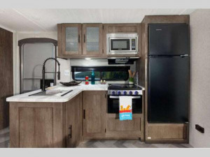 wildwood rv kitchen